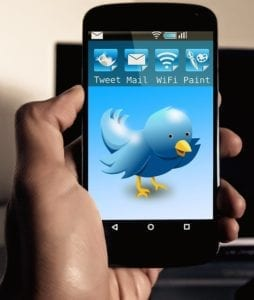 5 Rules of Twitter Etiquette