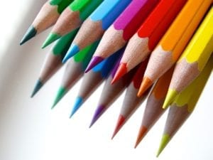 Colours and Psychology - How They Influence Web Design
