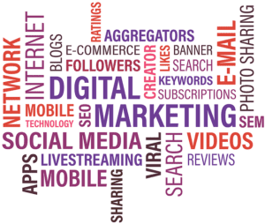 Creative Ways of Using Word Clouds for Marketing