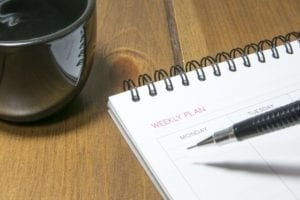 Steps to Creating a Social Media Calendar for Busy Business Owners