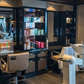 A salon
