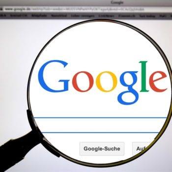 google May 2020 core update