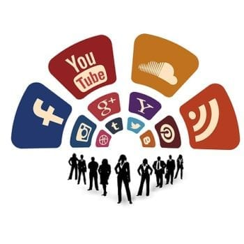 How to Leverage the Power of Social Media in Rebranding