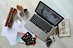 Top Graphic Design Trends in 2017