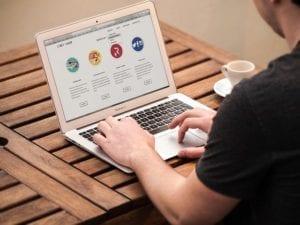 Top Psychological Principles of High Converting Websites
