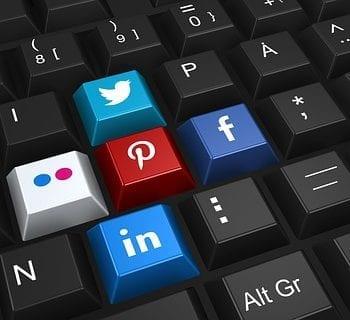 Key Statistics for Social Media Marketing in 2017