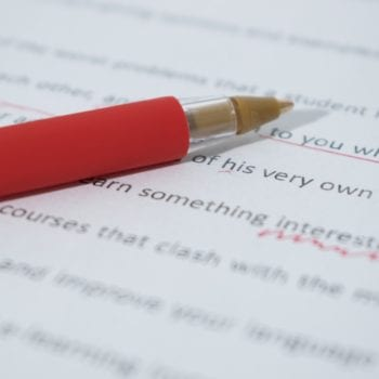 content editing and proofreading tools